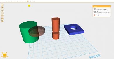 XYZmaker basic function tutorial