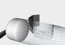 XYZmaker tutorial – Airplane part 2